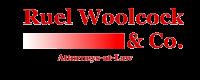 Ruel Woolcock Logo