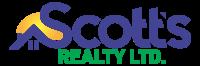 Scotts Realty Logo